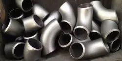 Nickel Based Alloys Seamless Pipe Fittings