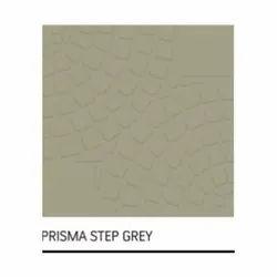Prisma Step Grey Parking Tile