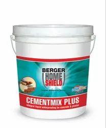 Berger Cement Mix Plus