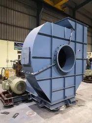 Centrifugal fan (Low Pressure- SISW)