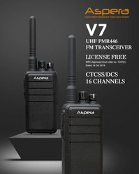Aspera Walkie Talkie - Buy and Check Prices Online for
