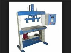Double Acting Paper Plate Making Machine