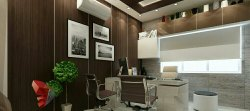 Interior Designing Services For Office