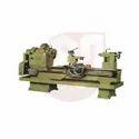 Cone Pulley Heavy Duty Lathe Machine - 15