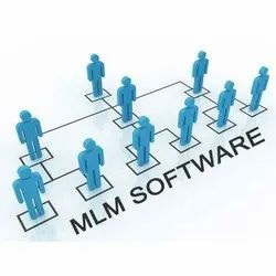 Online/Cloud-based Multi Level Marketing Software, Pan India, Application Usage: For Networking