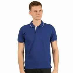 Collared T Shirts for Men