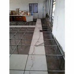 False Flooring Installation Service