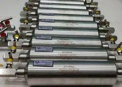 SS 304 Transformer Oil Sampling Bottle