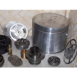 Hamworthy Hatlapa Main Air Compressor Spares