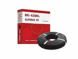 RR Kabel 2.5 Sq Mm, WIRE, Crossectional Size: 2.5 Sqmm