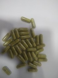 Health Supplement Moringa Capsules, OEM and Private Labeling Available Halal & GMP Certified