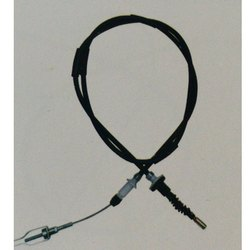 Black Leyland Dost Clutch Cable