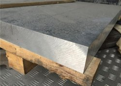 Heavy Thickness Aluminium Plate Material