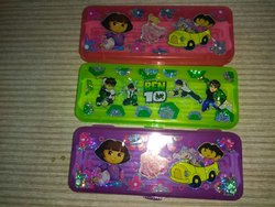 PENCIL BOX ACTIVE