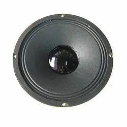 6 Inch Dual Cone Speaker
