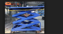 Hydro Scissor Lifts