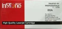 88A  (CC 388A) Compatible Toner Cartridge For HP Printers