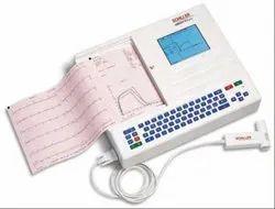 AT- 2 Plus Cardiovit ECG Machine