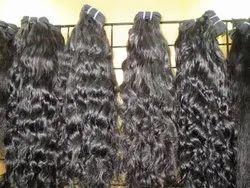 100% Virgin Indian Human Loose Wavy Hair King Review