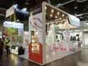 Exhibition Stand Designing
