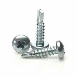 Pan Self Drilling Screw