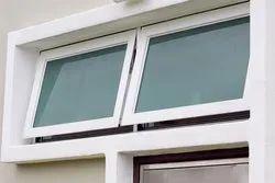 Top Hung Window (UPVC)