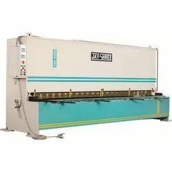 JHVR 1050 Hydraulic Plate Shearing Machine