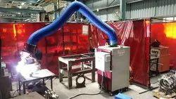 CLEANTEK Fume Extractor For Welding