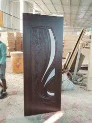 Wooden Flush Doors, Door Thickness: 30mm To 60mm, Door Height: Up To 7 Feet