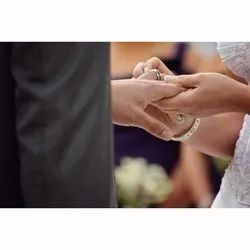 Ring Ceremony Event Photography Service