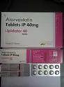 Lipidator 40 Tablets