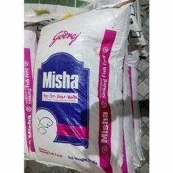 Godrej Misha Fish Feed