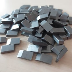 Carbide Saw Tip, For Metal, Tools Industry