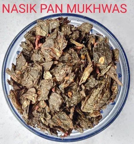 Dry Paan Nasik Pan Mukhwas Mouth Freshener