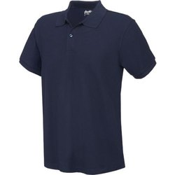 Navy Blue T- Shirt School Uniform