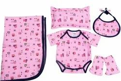 New Born Baby Dress Set