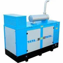 30 kVA Diesel Generator Rental Service