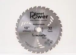 Plant Power 12 Inch TCT Terminator Blade