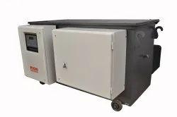 PION Three Phase Voltage & Power Stabilizers