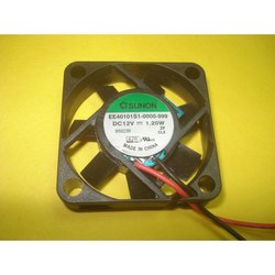 Sunon DC Panel Fan