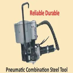Pneumatic Combination Steel Strapping Tools