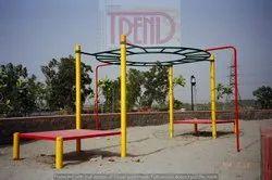 Playground Circular Climber
