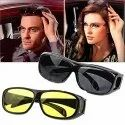 HD Vision Driving Glasses