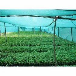 Plastic Agro Shade Net