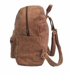 Brown Girls Backpack