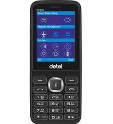 Detel D1 Hero Mobile