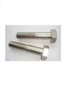 Rfe Ss 304 L Hex Bolt, Size: M10 To M64