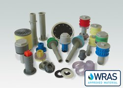 PP Filter Strainers