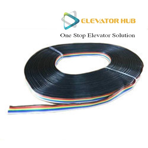 Flat Travelling Ribbon Cable