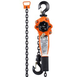 Hand Operated Chain Hoist